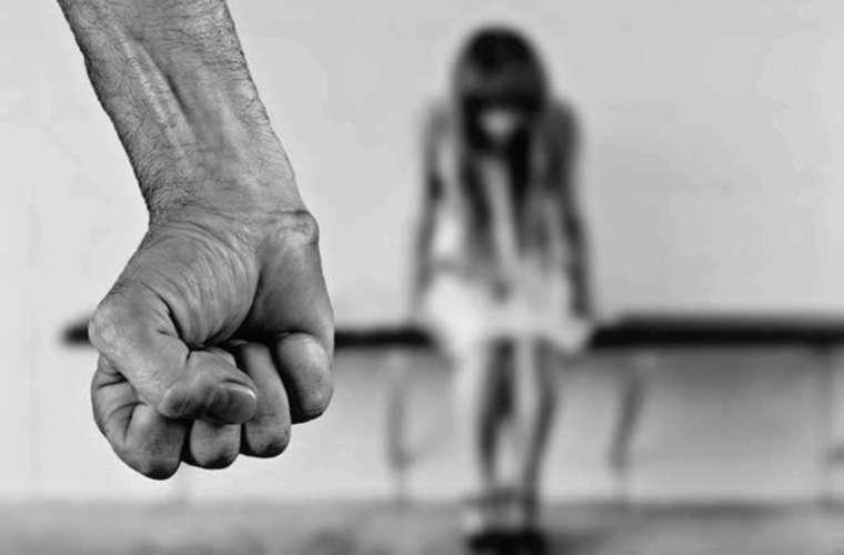 Estaba condenado por violencia doméstica, pero volvió a incurrir en ese mismo delito. Foto: Ilustrativa