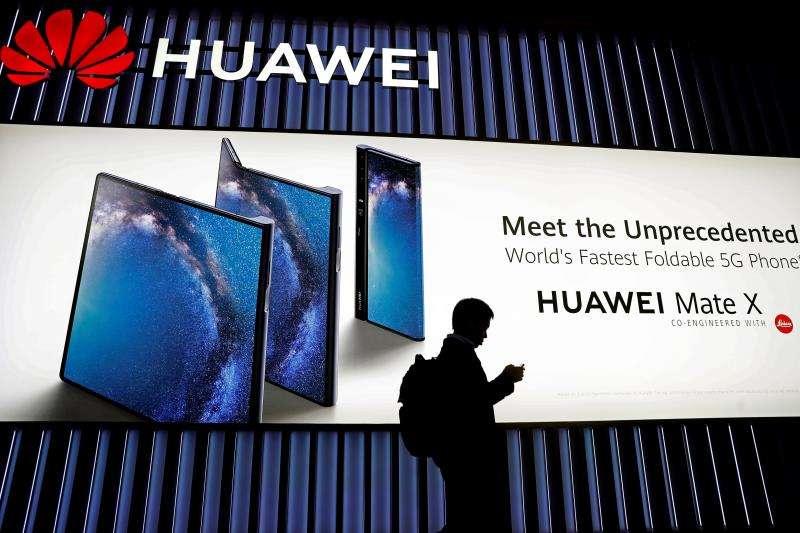 Ante la preocupación suscitada en la CE por empresas chinas como Huawei, que por ley tendrán que cooperar con los servicios secretos de su país. EFE