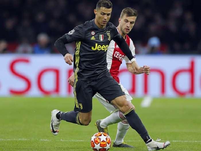 """El holandés dijo que la Juventus tiene un """"estilo de juego"""" distinto con respecto al Real. Foto: AP"""