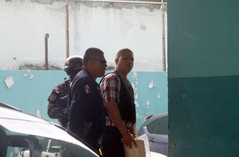 El juicio oral por la fuga comenzó el pasado lunes 22 de abril. Foto: Edwards Santos Cruz