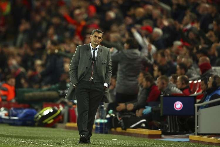 El entrenador tiene un contrato hasta el 2020. Foto: AP