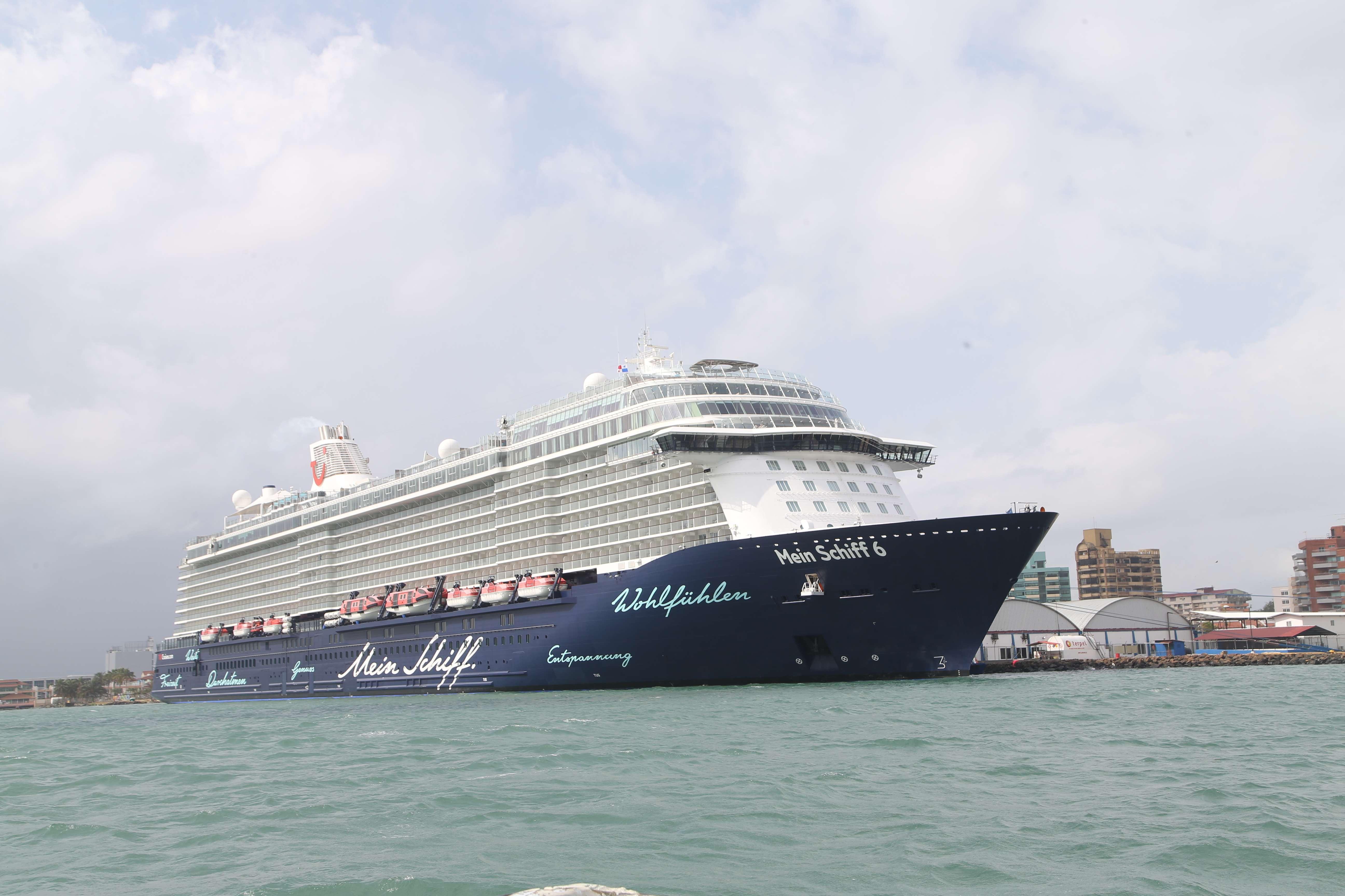 Temporada de Cruceros