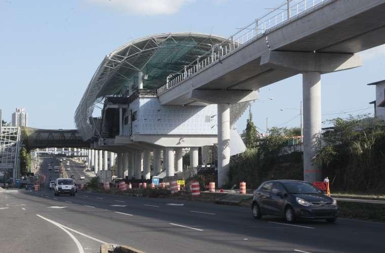 El equipo era utilizado en la construcción de la Línea 2 del Metro. Foto: Ilustrativa