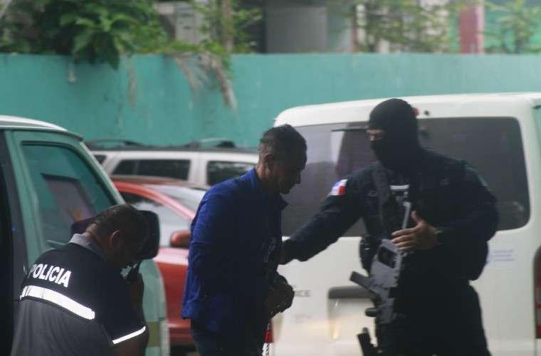 Las personas que han rendido su testimonio explicaron cuál era el método que seguían los integrantes de la presunta organización criminal. Foto: Edwards Santos Cruz