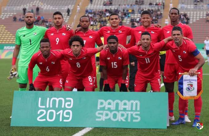 La Selección de Fútbol Masculino Sub-22 de Panamá tuvo un torneo difícil en los Juegos Panamericanos.