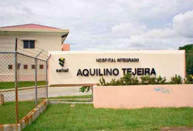 El docente murió hoy, en el hospital Aquilino Tejeira, donde fue recluido mal herido