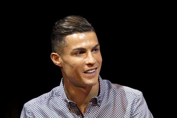 """Cristiano Ronaldo aseguró que su conciencia """"está limpia"""". Foto: AP"""