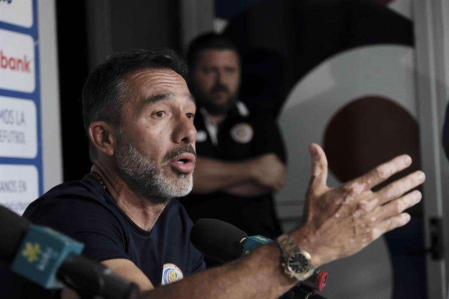 El uruguayo Gustavo Matosas.