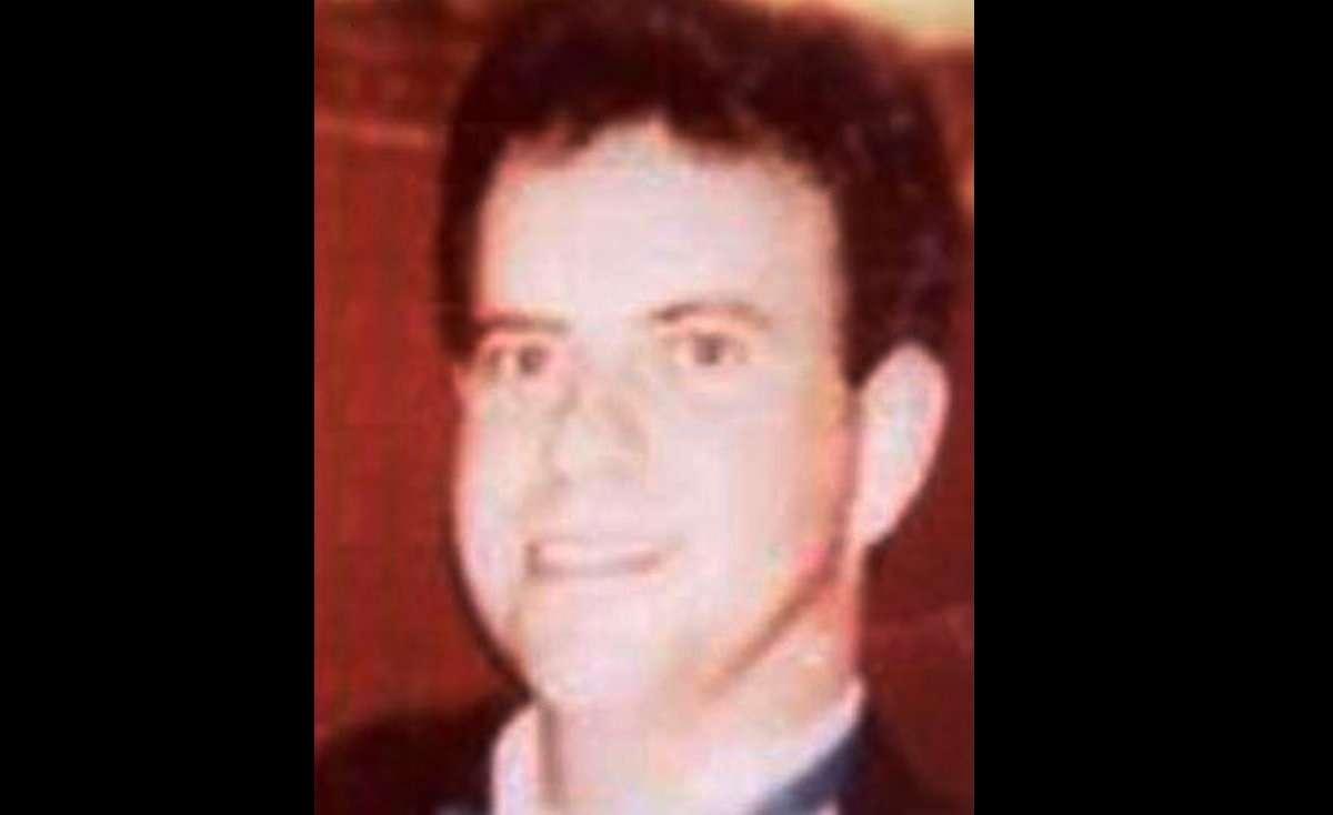 William Moldt, quien desapareció en 1997 a la edad de 40 años. AP