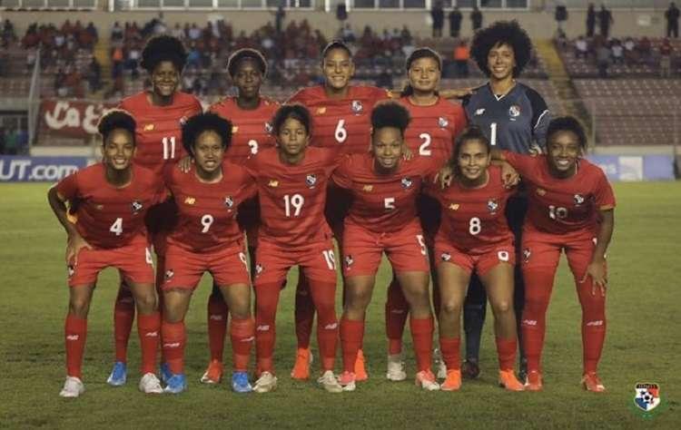 El país compartirá grupo con Costa Rica, Haití y Estados, tras el sorteo realizado hoy. Foto: Fepafut