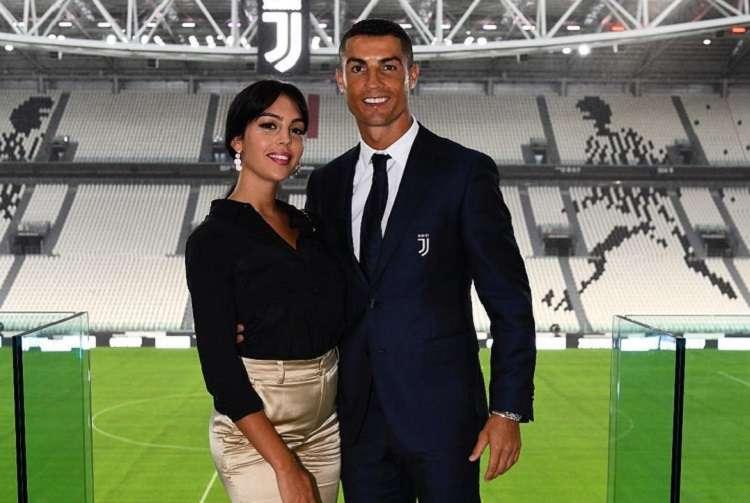Georgina y Cristiano se conocieron en junio de 2016.
