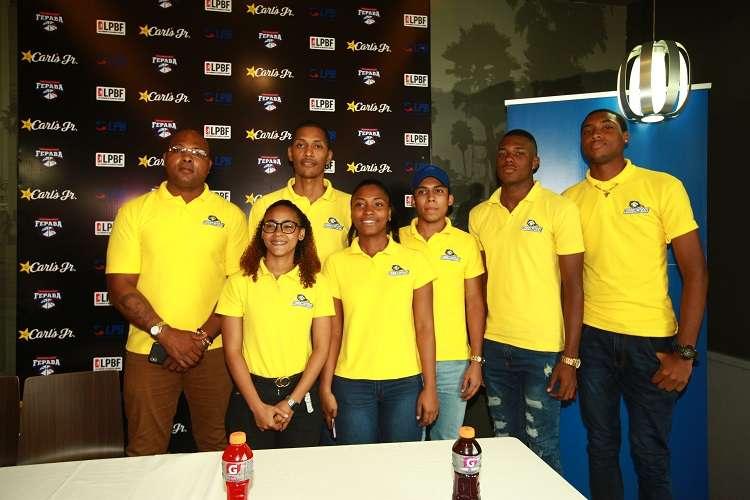 Equipo Correcaminos de Colón. Foto: Anayansi Gamez