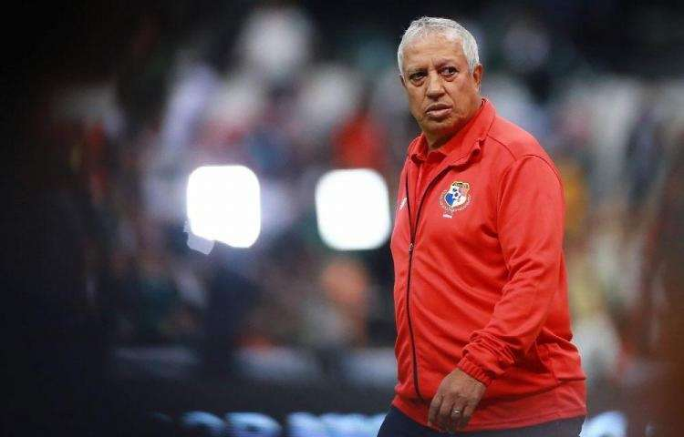 Américo Rubén Gallego. Foto: Fepafut