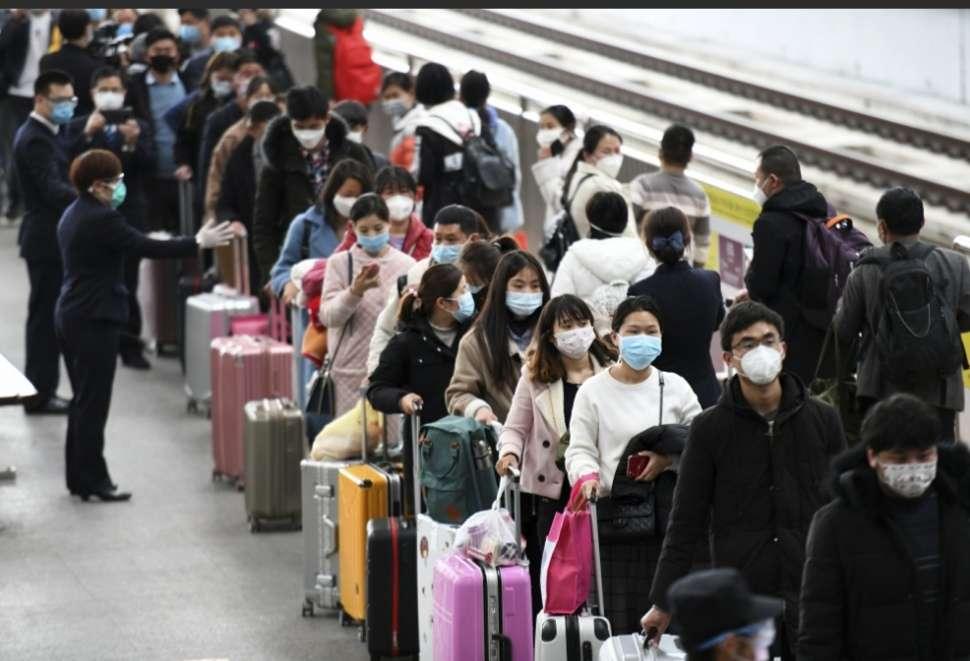 Ciudadanos de Shenzhen deben cumplir la ley. /AP