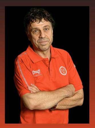 Bernard Gonzalez (q.e.p.d.).
