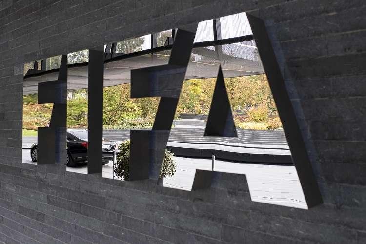 """La Fundación FIFA está solicitando que tales socios den un paso adelante"""". Foto: EFE"""
