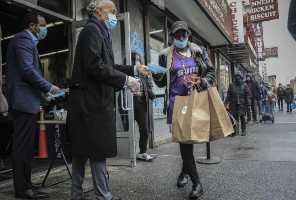 Se desata la polémica racial en EE. UU. /AP
