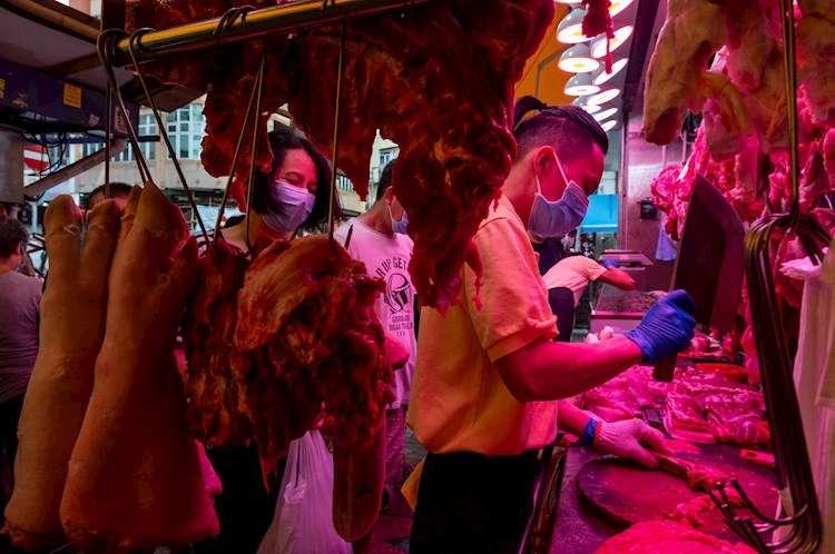 Las autoridades chinas han decidido suspender la importación de la empresa ecuatoriana Firexpa.