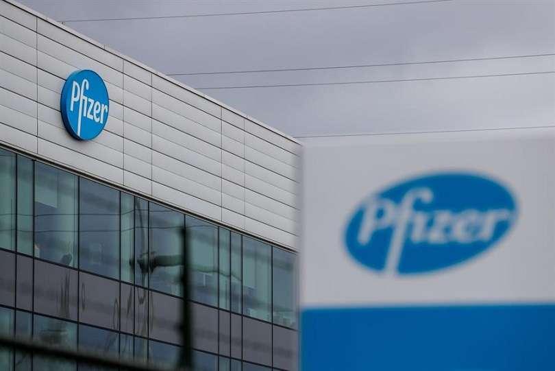 La vacuna de Pfizer debe llegar al país en dos semanas.