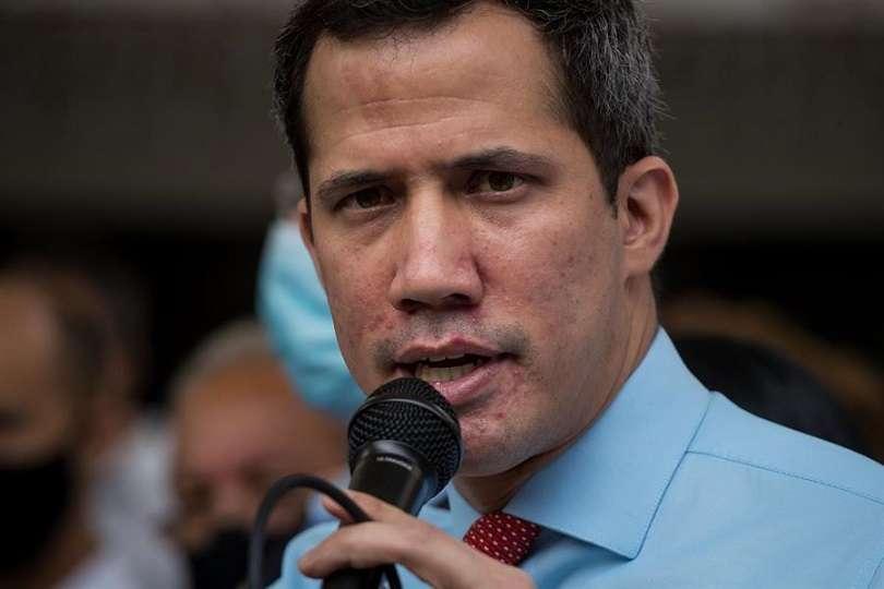 """El grupo de exmandatarios destacó que las elecciones parlamentarias del pasado 6 de diciembre en Venezuela son """"fraudulentas"""". EFE"""