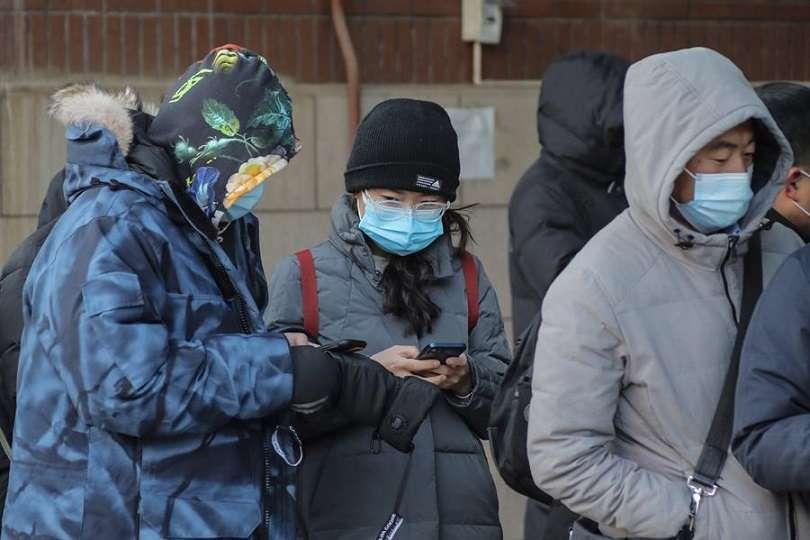 Un equipo de expertos de la OMS ya visitó China los pasados meses de julio y febrero para investigar sobre los orígenes del coronavirus. EFE