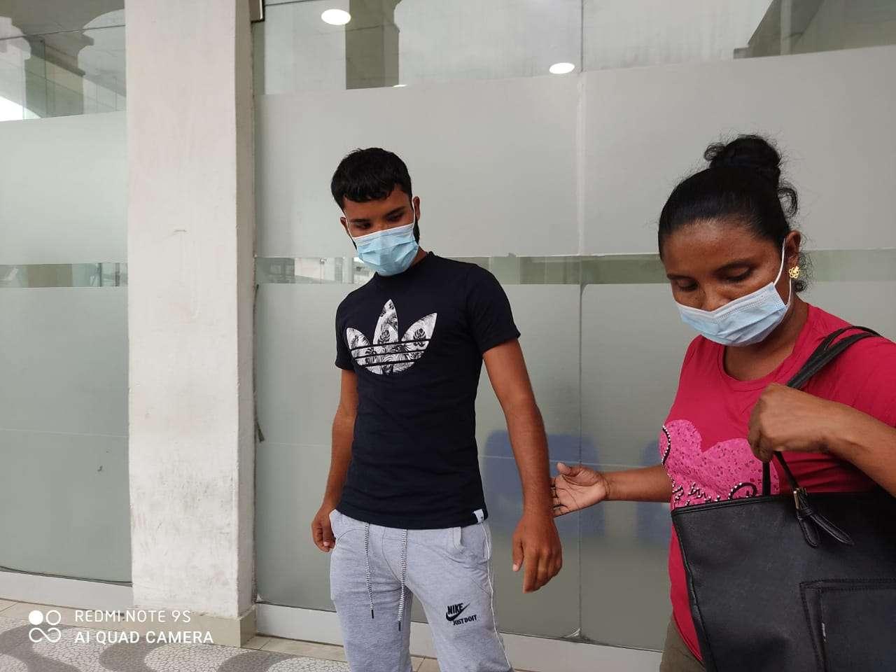 Miguel Almanza es liberado del caso de la masacre de Espinar