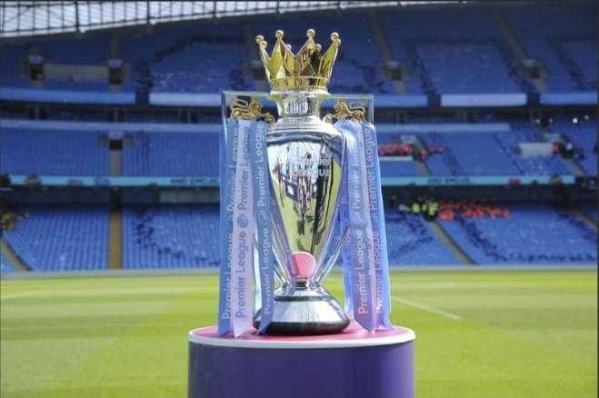 La liga Premier de fútbol es uno de los deportes más esperados en Inglaterra.