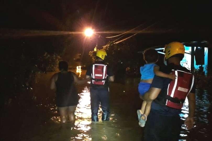 Las autoridades tramitan las respuestas para las familias afectadas