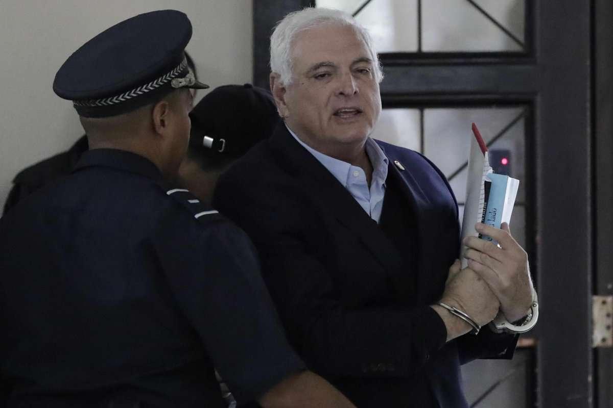 La defensa de Martinelli ha denunciado que se escuchan audios y grabaciones que no guardan relación con lo investigado. Foto: Archivo