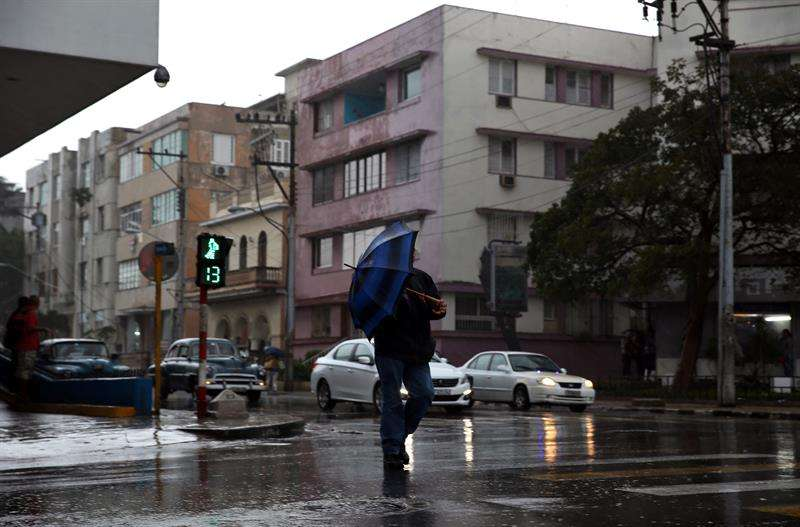 La situación de lluvias podría agravarse en el país, ya que las autoridades medioambientales informaron este domingo de que se espera un incremento de lluvias debido a la tormenta Alberto. EFE