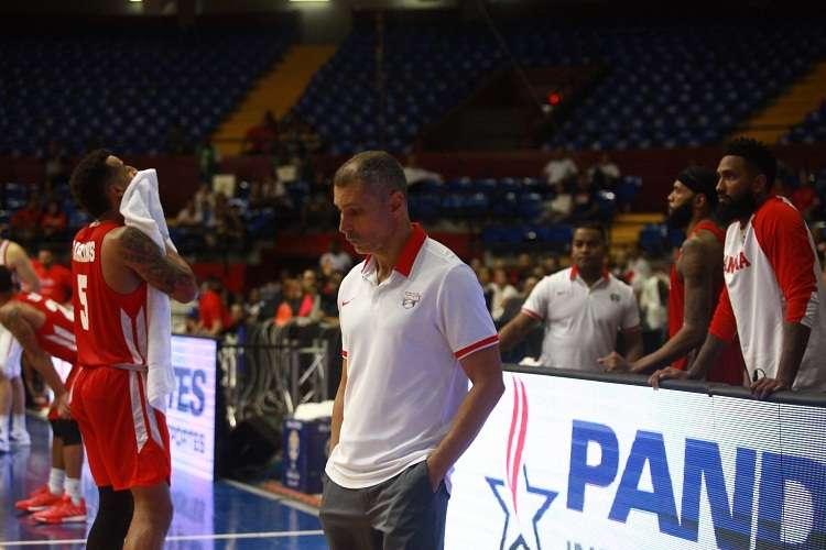 Hussein tomó el mando del equipo panameño en el mes de julio del 2017. Foto: Anayansi Gamez