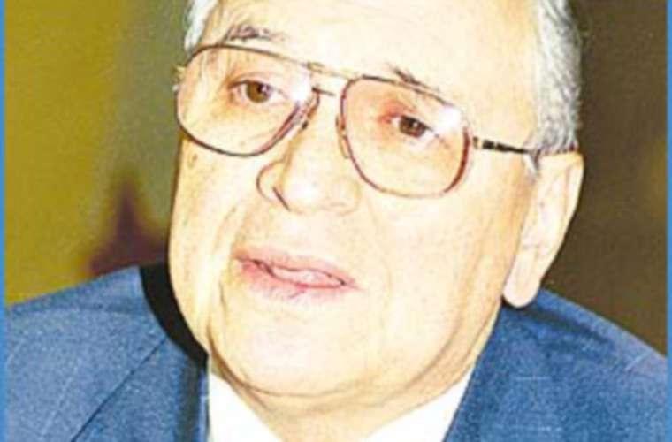El periodista Mario Velásquez murió el fin de semana.