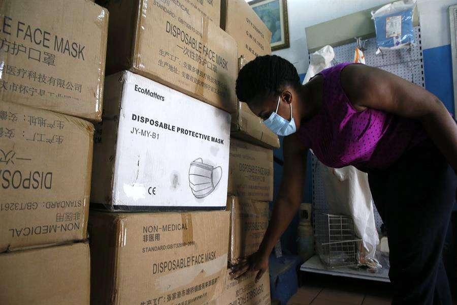 Los casos globales suben a 85,5 millones pero la curva sigue estabilizada