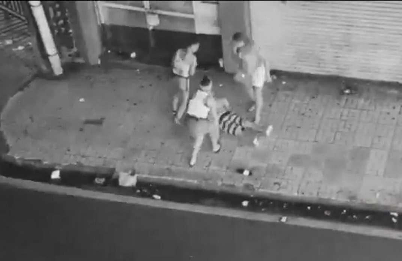 Captura de video @panamamunicipio