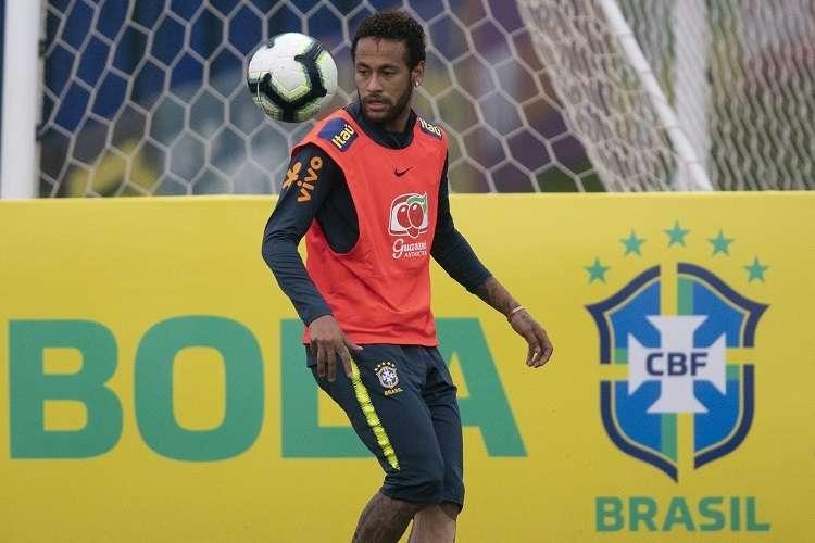 Representantes de la mujer pidieron a Neymar costear los tratamientos médicos y psicológicos. Foto: AP