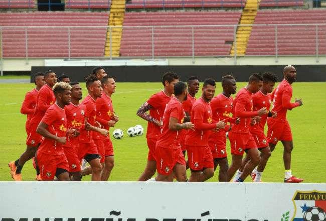 La Selección de Panamá se clasificó a su primera Copa del Mundo el pasado 10 de octubre. Foto: Anayansi Gamez
