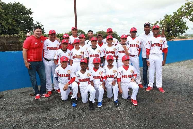 Panamá A tiene doble jornada mañana ante Nicaragua y Panamá B (Aguadulce) par finalizar el torneo. Foto: Anayansi Gamez