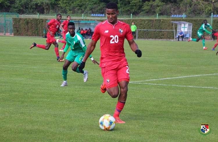 Panamá hará su debut en la Copa Mundial Polonia 2019 el próximo sábado 25 de mayo cuando enfrente a la selección de Mali. Foto: Fepafut