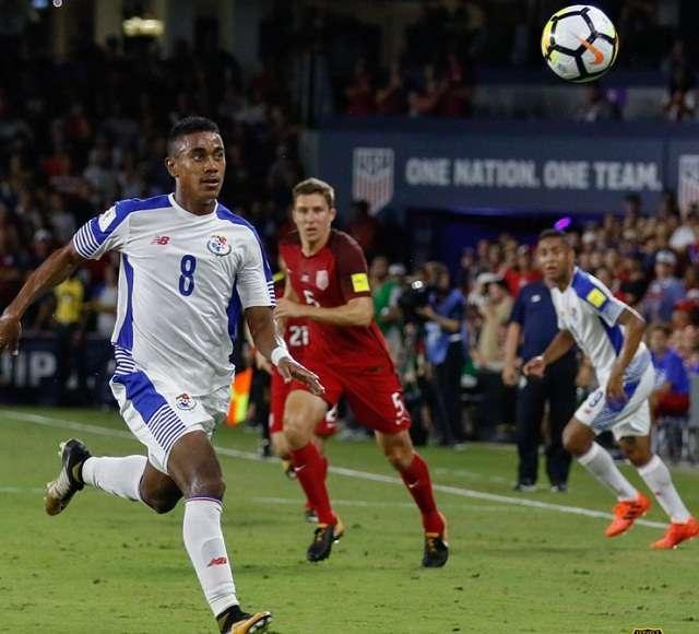 La selección nacional de Panamá tendrá su primer amistoso del 2019 el 27 de enero. Foto: Fepafut