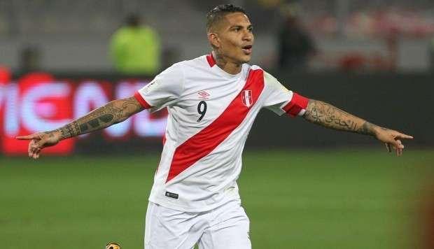La selección de Perú se medirá en el Grupo A de la Copa América con Venezuela, Brasil y Bolivia. Foto: EFE