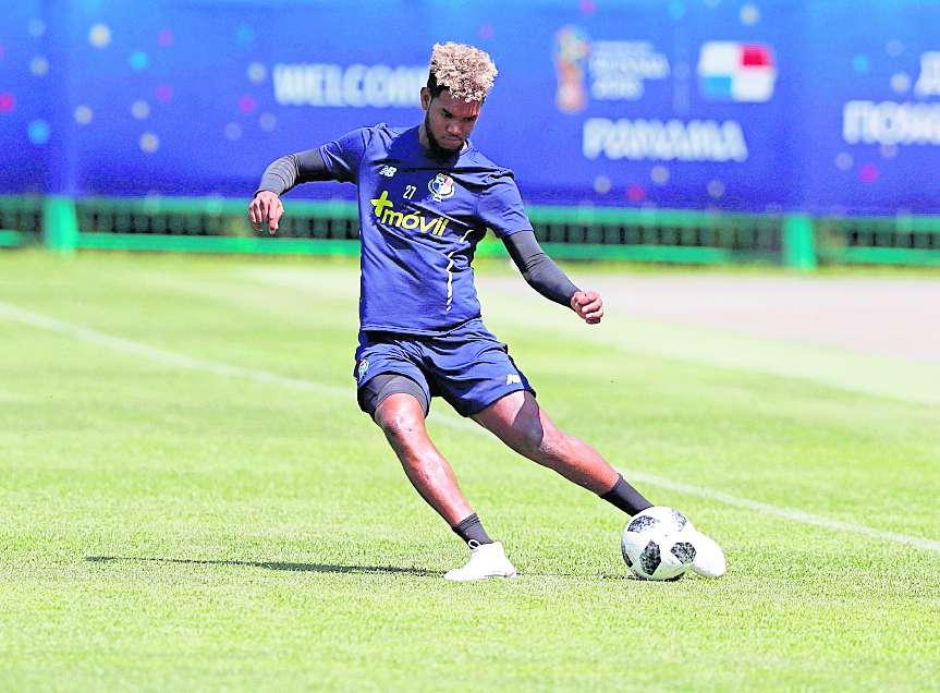 Ricardo Ávila finalmente no fichará con el IFK Göteborg de Suecia./ EFE