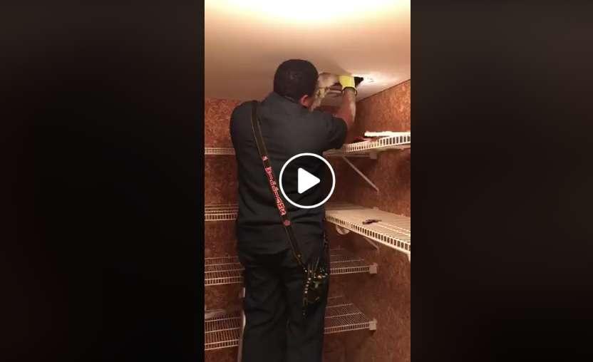 Captura de video Fairfax County Fire and Rescue Department