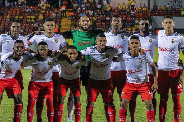El conjunto del Plaza Amador está atravesando un gran momento en la liga. Foto: Liga Panameña de Fútbol