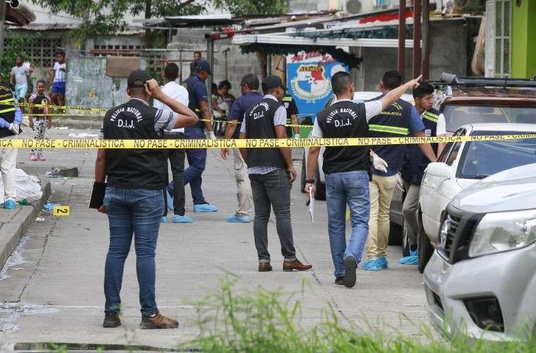 El pasado 23 de mayo mataron a Mario Patino en el mismo lugar: Patio Sucio.