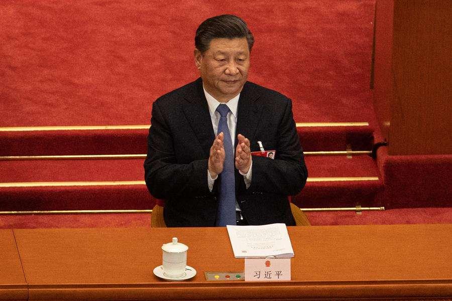 Han transcurrido ya diez meses desde que todo comenzó en Wuhan. Foto: EFE