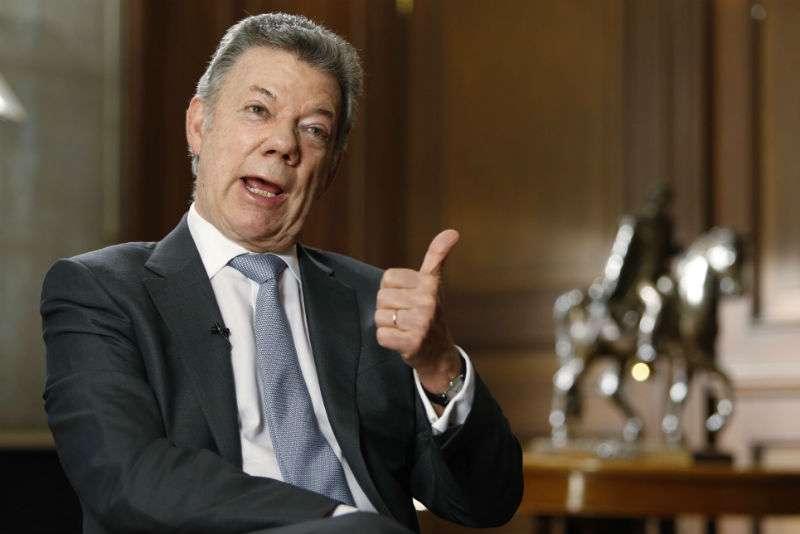La migración hacia Colombia ha ido en aumento desde que la crisis económica y social se profundizó en Venezuela. AP