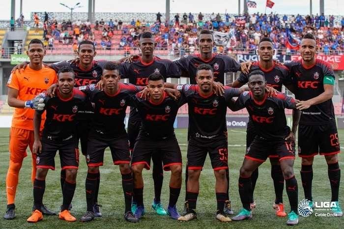 El poderoso es líder de la tabla de posiciones del torneo Apertura 2018./LPF