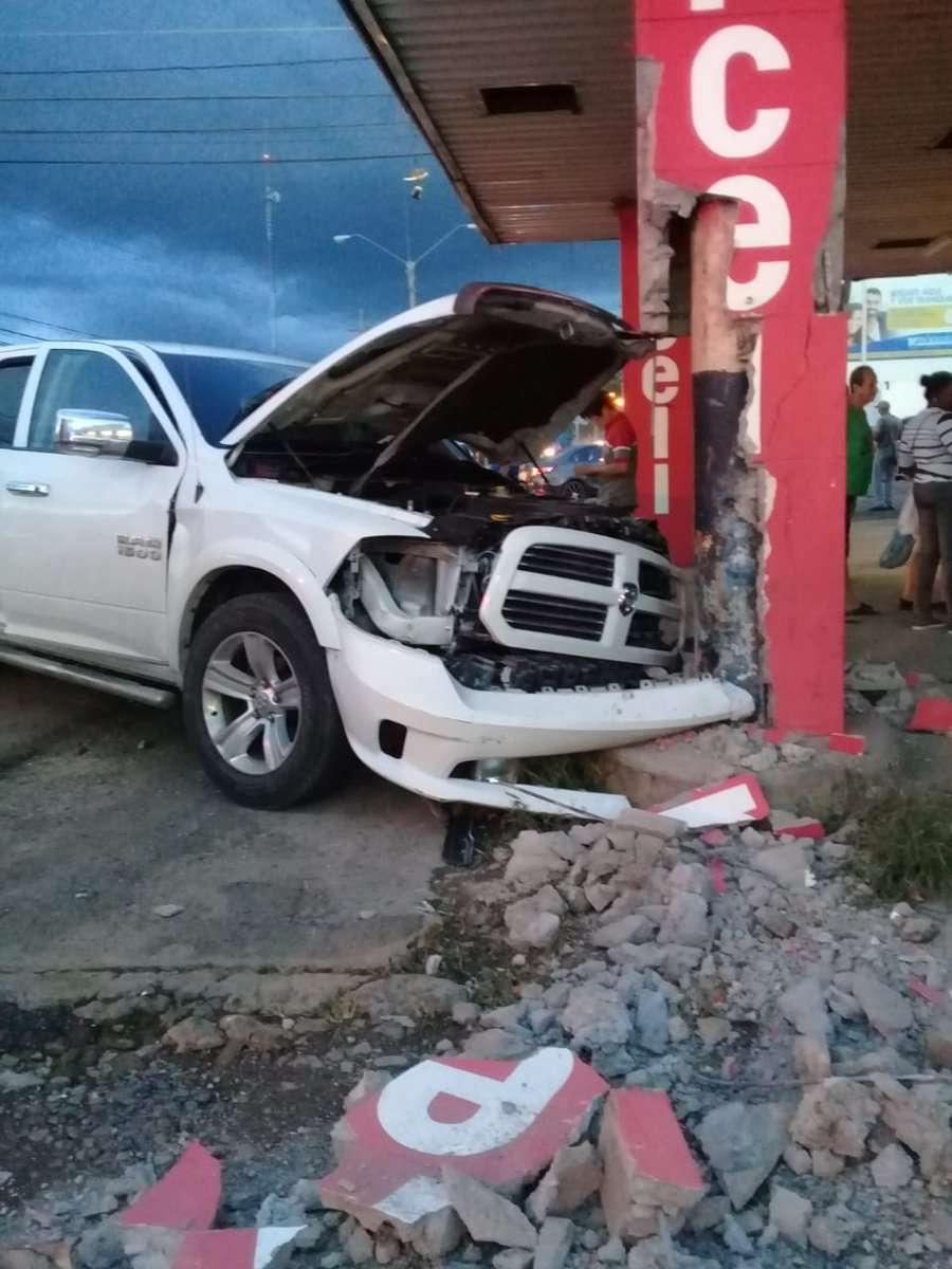 Foto/ Bomberos de Panamá