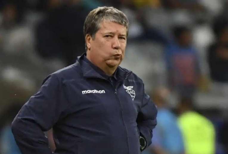 """Hernán Darío """"Bolillo"""" Gómez"""