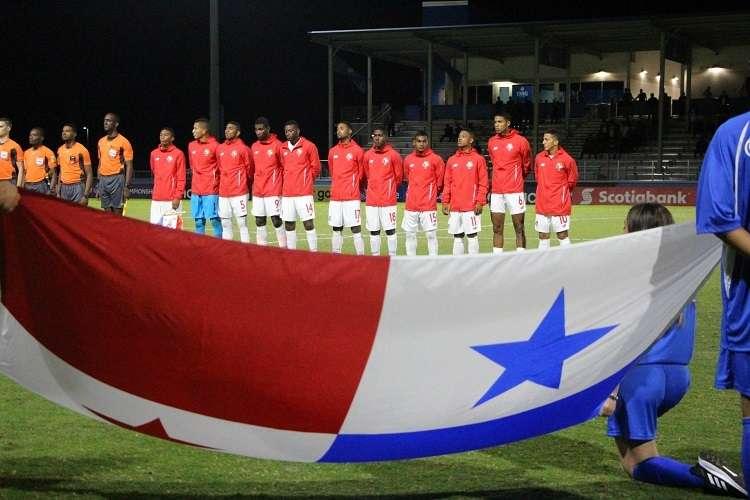 Panamá participará en su sexta Copa Mundial Sub-20. Foto: Fepafut